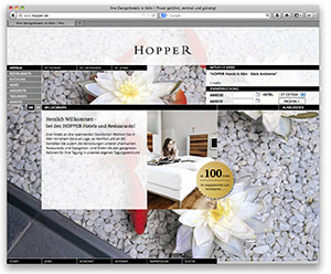 Hotel Hopper